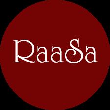 Raasa footer logo